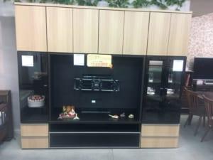 TVボード&収納ユニット